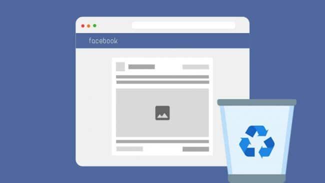 Tổng hợp các cách xóa tất cả bài viết trên Fanpage Facebook siêu nhanh