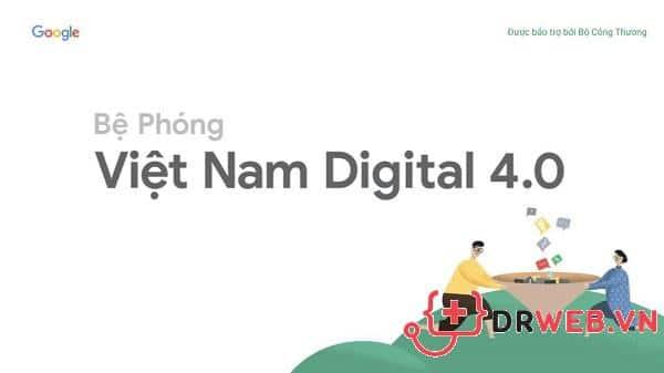 Google digital 4.0