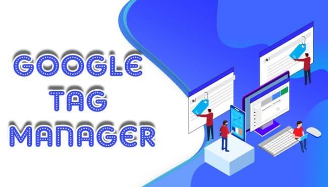 Cách chèn code google tag vào website